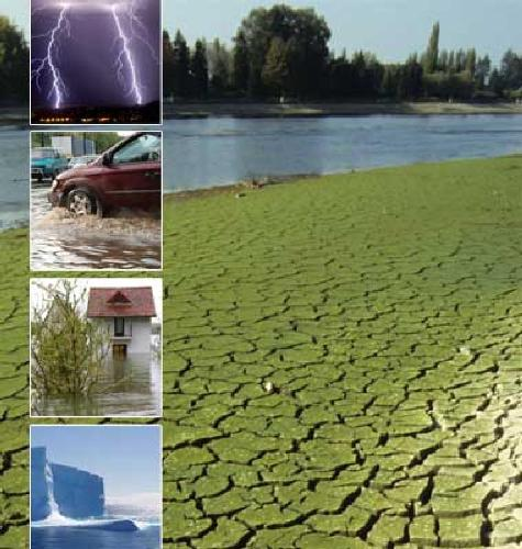 Essay on Drought: Definition, Causes and Regions
