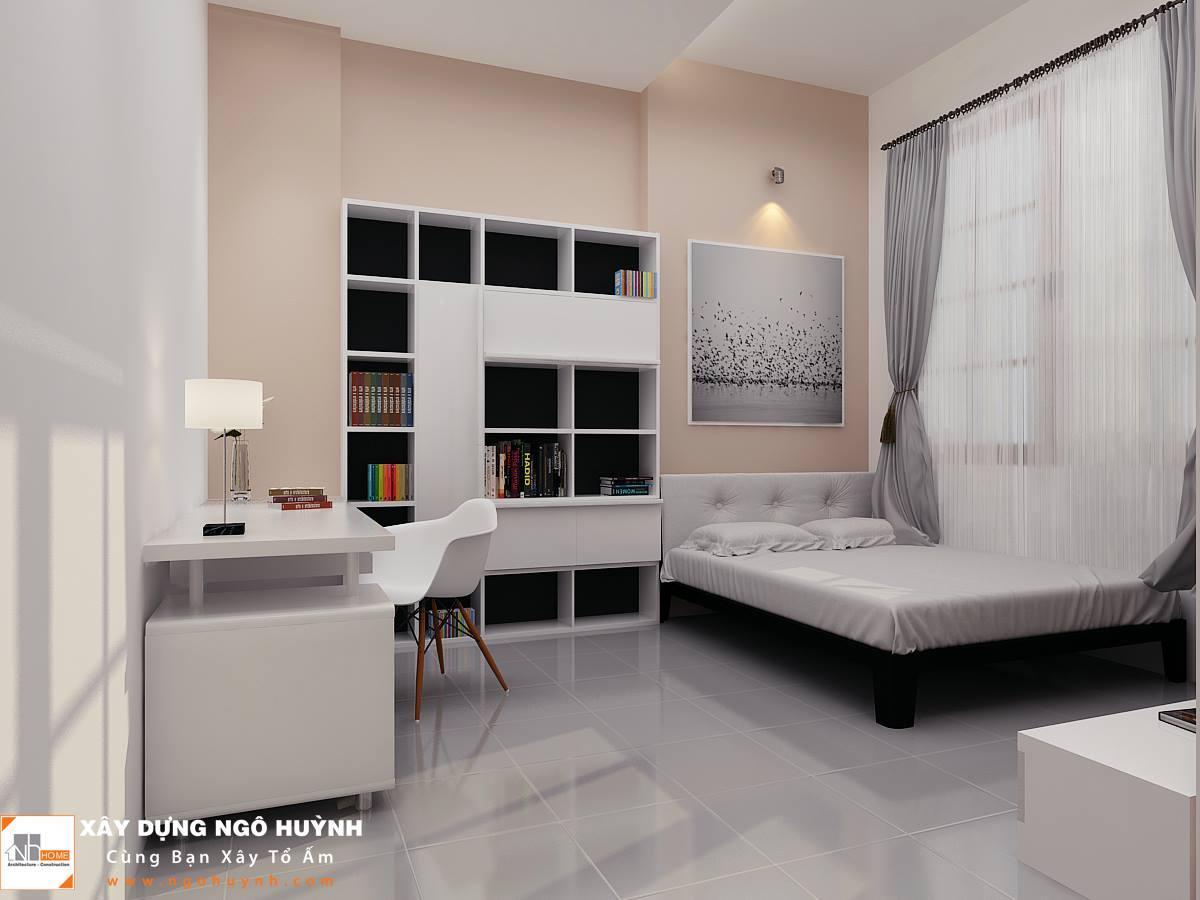 xu hướng nội thất hot khi xây nhà đẹp