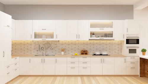 Chọn Ngay Phong Cách Thiết Kế Bắc Âu Cho Gian Bếp Nhà Bạn