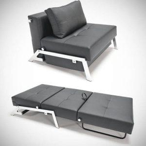 Thiết Kế Sofa Đẹp Và Tiện Cho Nhà Kém Diện Tích