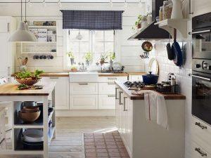 Muốn Căn Bếp Đẹp Và Rộng Thì Thực Hiện Ngay 4 Cách Này