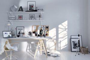 5 Mẫu Thiết Kế Phòng Làm Việc Tại Nhà Tuyệt Đẹp