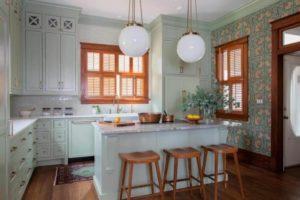 Tổng Hợp Những Phong Cách Nhà Bếp Dẫn Đầu Xu Hướng Cho Nhà Đẹp Phần 1