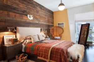 Tư Vấn Thiết Kế Cách Làm Đẹp Cho Phòng Ngủ Bằng Gỗ Khi Xây Nhà Phần 1